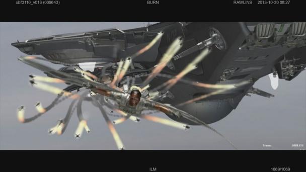 capitán américa 2 - falcon previa 02