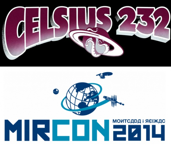 Celsius 232 / Mircon 2014