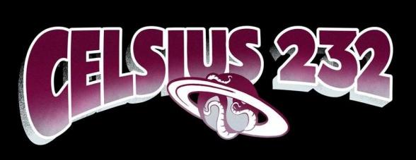 Logo Celsius 232