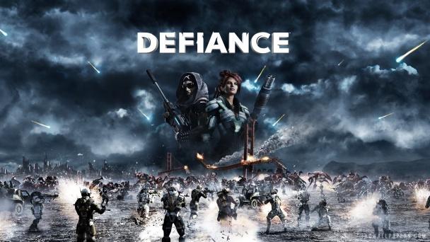 defiance artwork