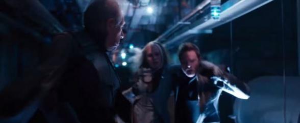 escena eliminada pícara magneto el hombre de hielo x men