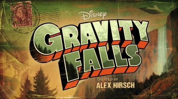gravity-falls logo