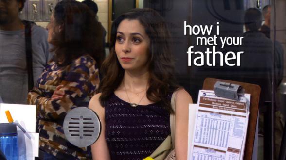 how-i-met-your-father cbs no se emitira
