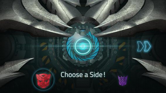 imagen bando transformers