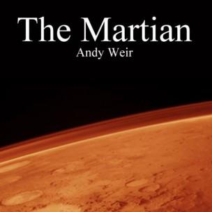 imagen portada the martian