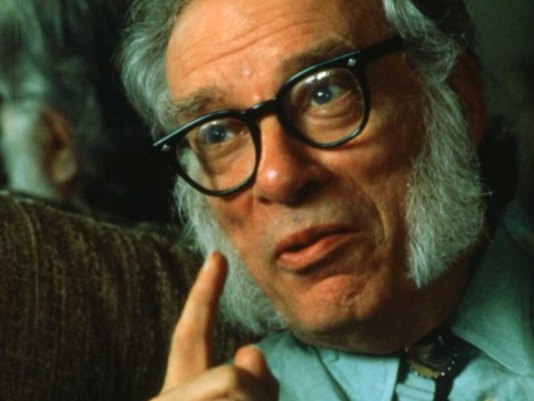 in 1964 the brilliant isaac asimov wrote some predictions for 2014 wait until you see how right he was
