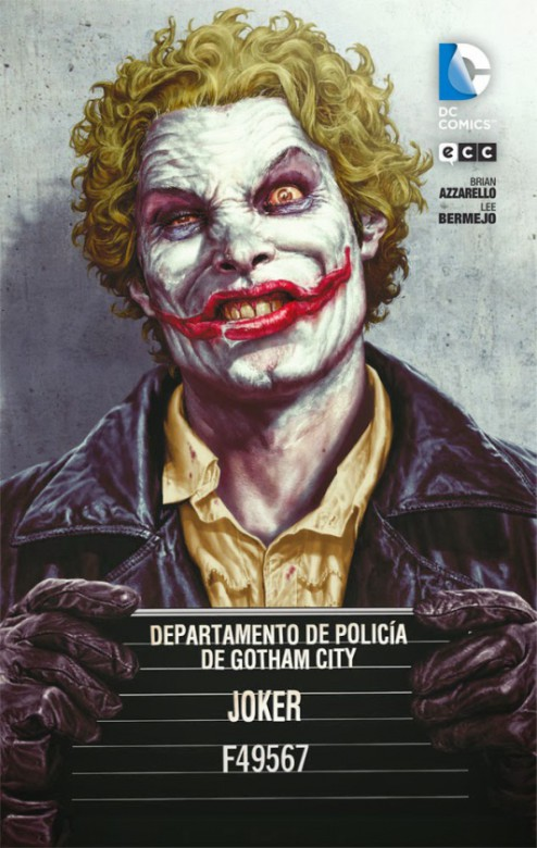joker azzarello