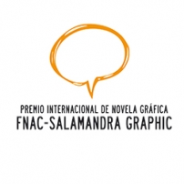 logo premio novela grafica fnac salamandra