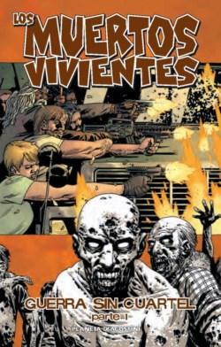 los-muertos-vivientes-20-planeta-agostini-comics-guerra-sin-cuartel
