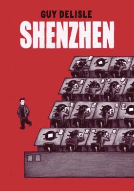 shenzhen de guy delisle astiberri ediciones