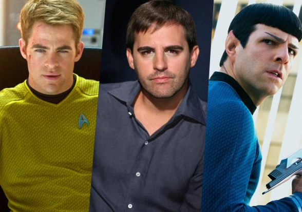 Star Trek Roberto Orci