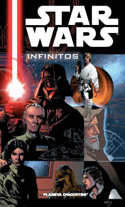 Star Wars: Infinitos