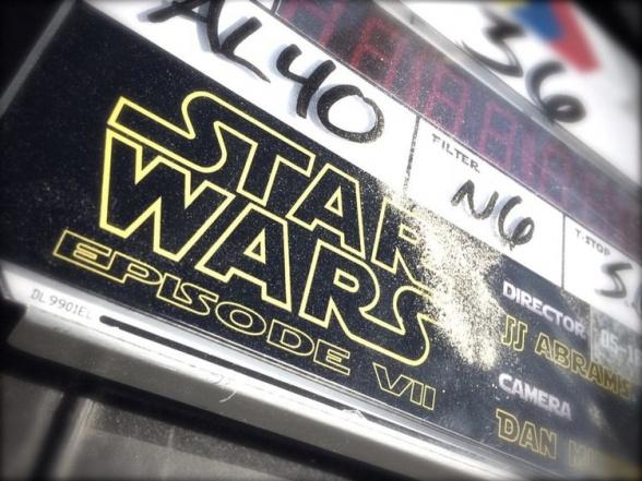 star wars ep vii