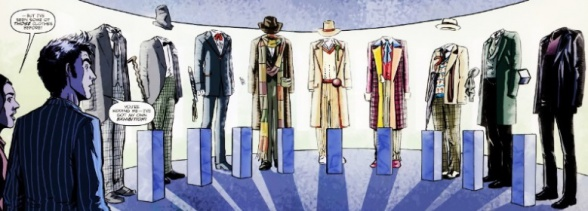 the forgotten doctor who