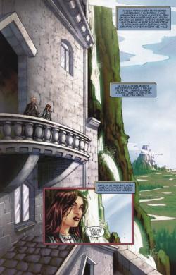 'Juego de Tronos' #3 (cómic)