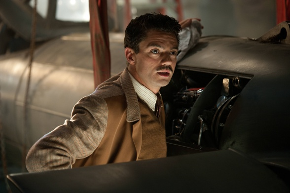 Agent Carter - Dominic Cooper