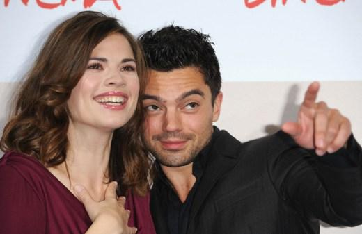 Agent Carter - Hayley Atwell Dominic Cooper