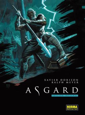 'Asgard' (Edición integral)