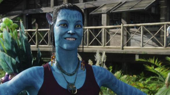Avatar - Sigourney Weaver 01