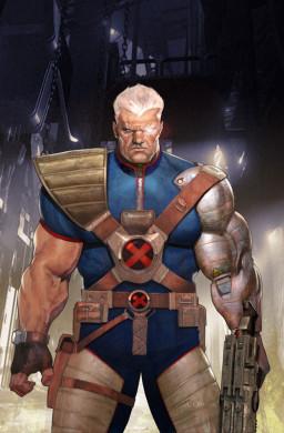 Cable X Men