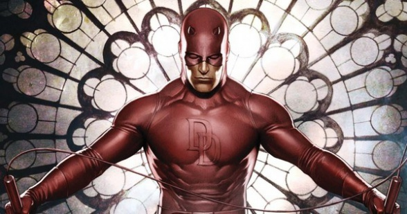Daredevil 01