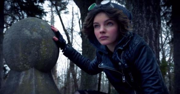 Gotham - Camren Bicondova (Selina Kyle)