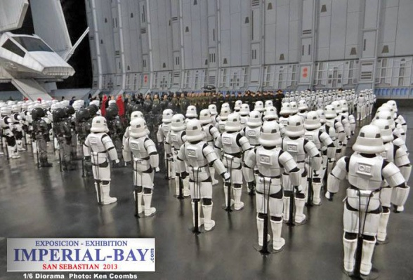 Imperial Bay
