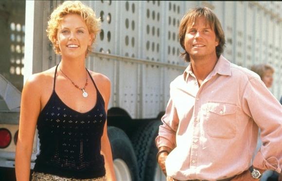 Jill y Gregory