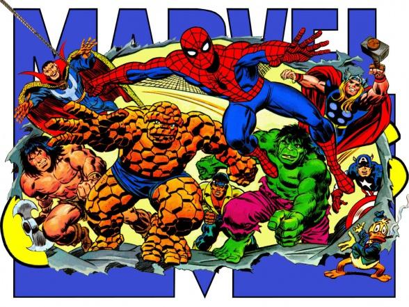 Marvel Clásica