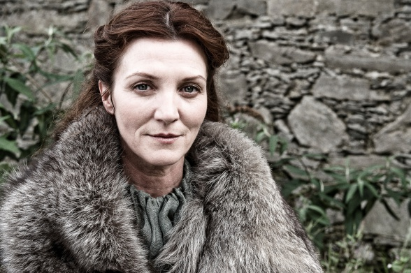Michelle Fairley Catelyn Stark