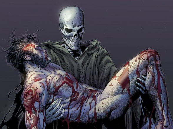 Muerte de Lobezno