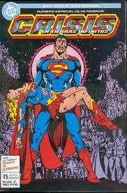 Muerte de Supergirl