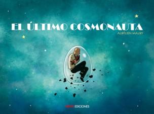 Ninth Junio EL ULTIMO COSMONAUTA