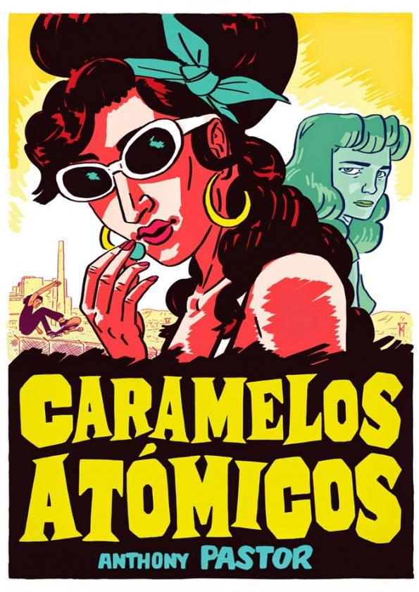 P-Anthony Pastor - Caramelos atómicos - cubierta-corregida