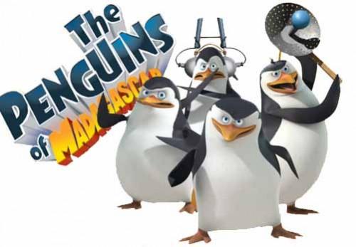Pinguinos FichaTV