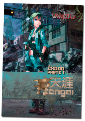 Tengai-Exodo-Parte-1