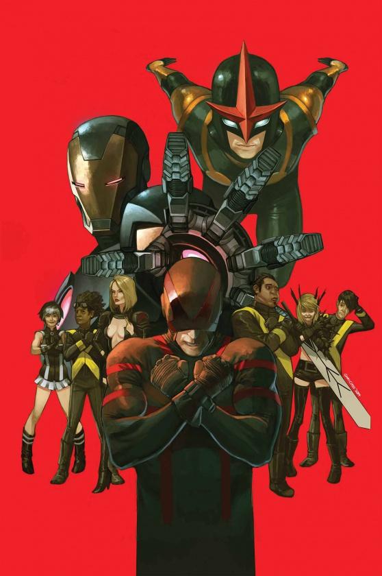 Uncanny X Men Special 1