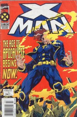 X-Man_Vol_1_1