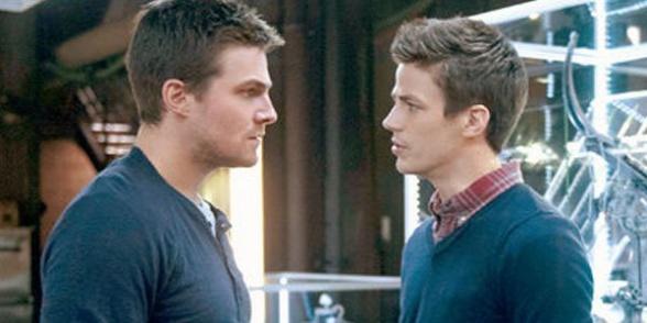 Confirmadas las fechas de emisión de Arrow (3ª Temporada) y Flash