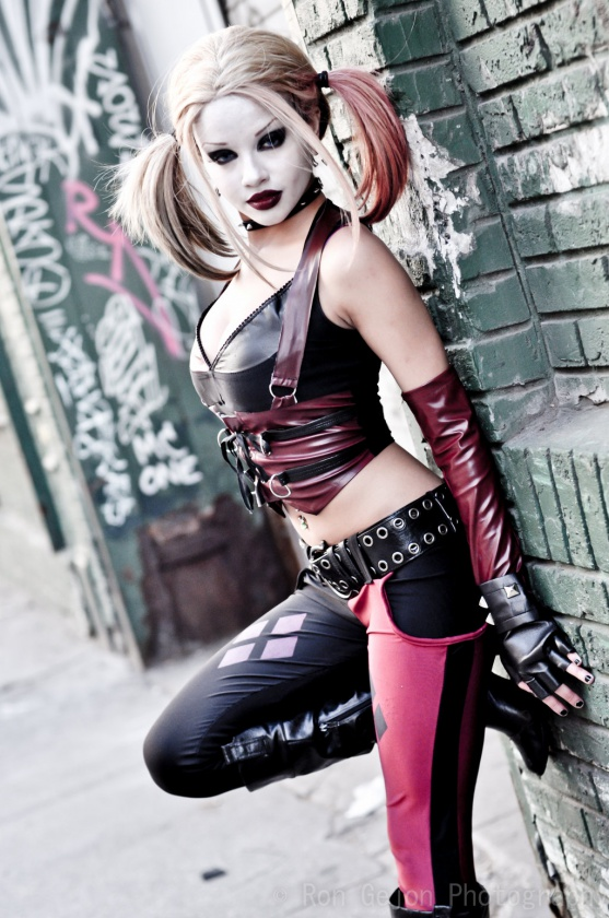 cosplay-Harley-Quinn-sexy