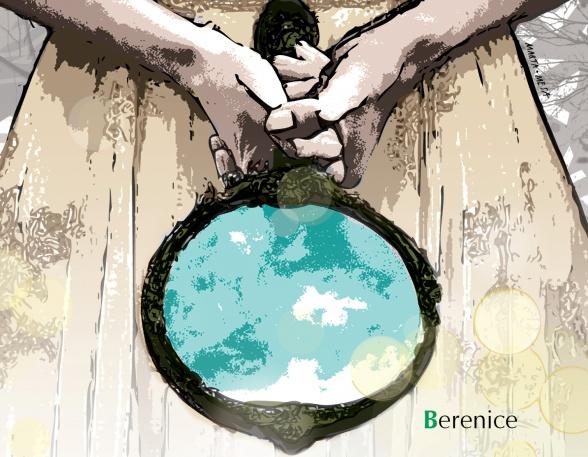 La editorial Berenice acaba de publicar el último volumen de la tetralogía de fantasía Los Portales de Éldonon de la autora Patricia García-Rojo: 'La sede de los Imaginatos'