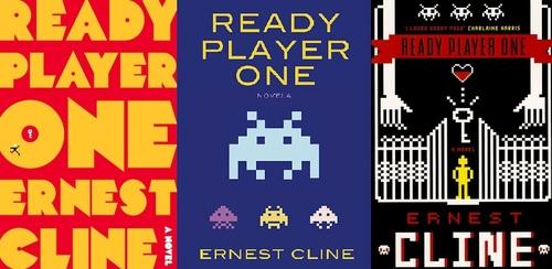 portadas ready player one