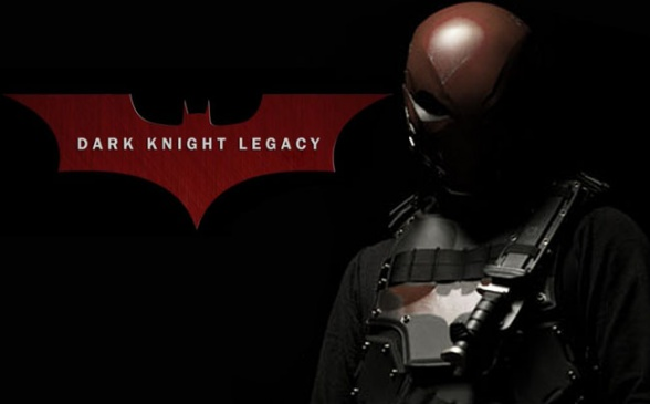 The Dark Knight Legacy