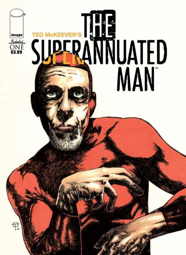 the superannuated man 1