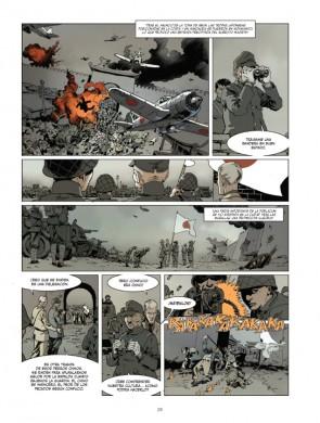 1-Ww-6-cubierta-hubert-perro-amarillo-otra-guerra-mundial-critica-analisis-opinion-reseña-diabolo-ediciones