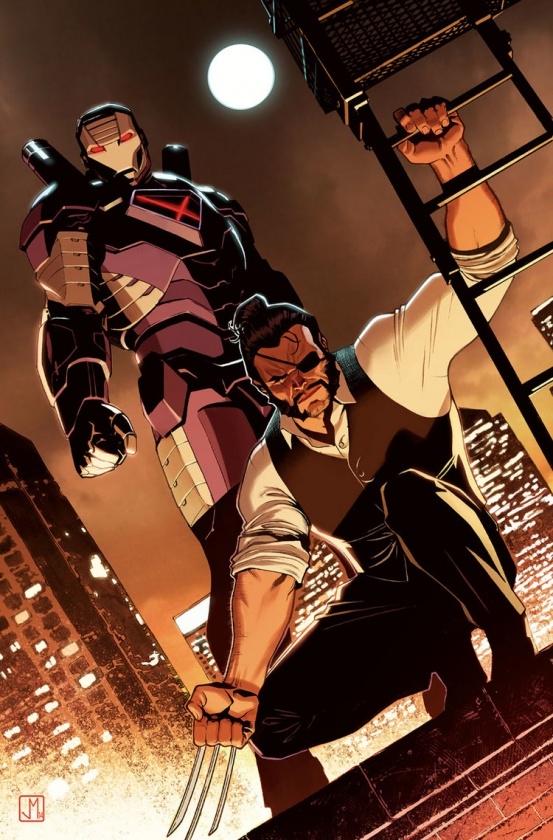 Portada 100th Anniversary X-Men Special 1