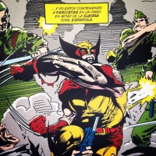 'Marvel Héroes - Lobezno'