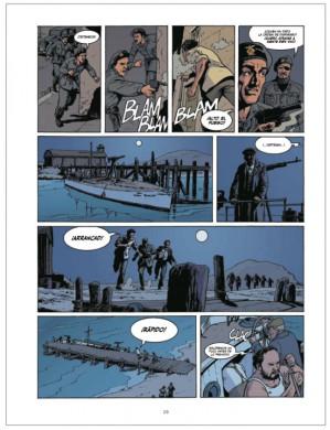 3-WW2-2-La-otra-guerra-mundial-5-odisea-siciliana-una-diabolo-ediciones-comic-critica-opinion-reseña-blengino-del-vecchio