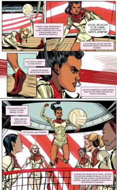 3-mara-brian-wood-reseña-analisis-critica-opinion-ming-doyle-planeta-deagostini-comics-image