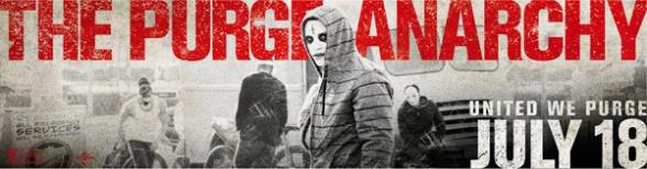 Anarchy La noce de las bestias the 2 purge